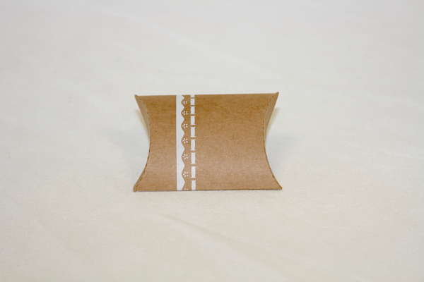 Pochette kraft 8.43 : Emballages