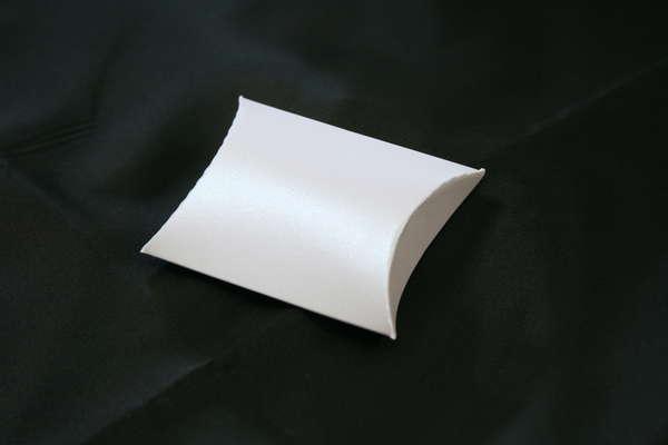 Pochette blanche 6.105 : Emballages