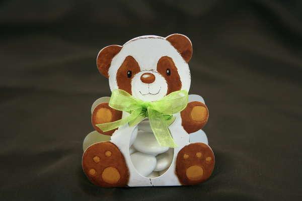 Boite Panda 1-103 : Emballages