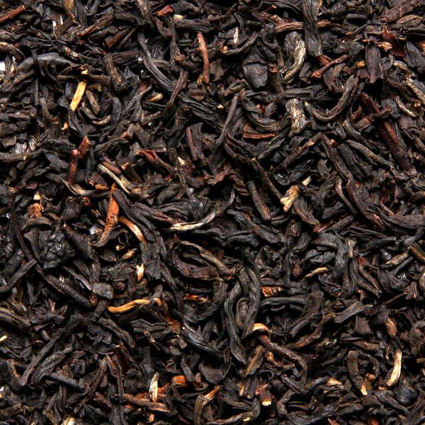 Thé Noir Chine Extra : Thé