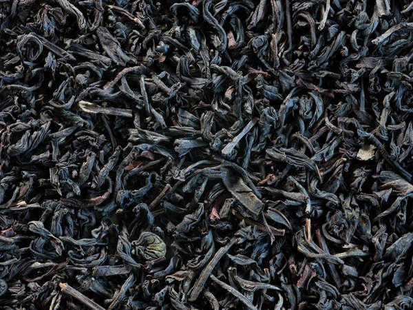 Thé Noir Lapsang  Souchong : Thé