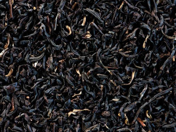 Thé Noir Assam G.F.O.P : Thé