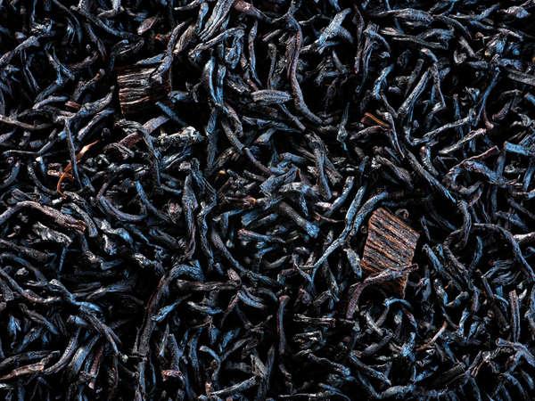 Thé Noir Ceylan Vanille : Thé
