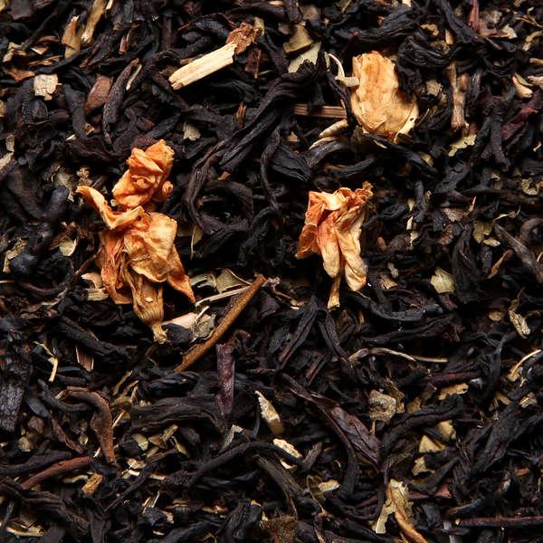 Thé des Anges : Thé