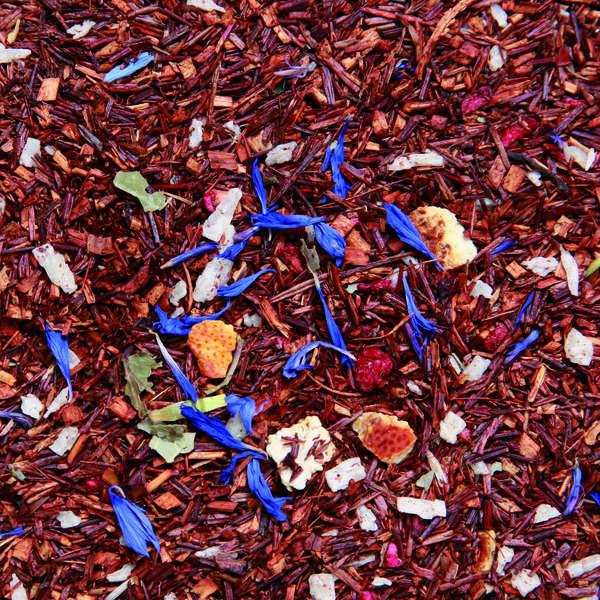 Rooïbos des Tropiques : Thé