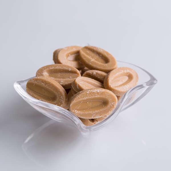 Pastilles au chocolat Dulcey : Chocolat