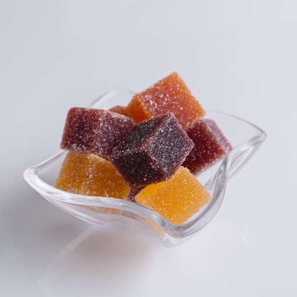 Pâtes de fruits en vrac : Confiseries