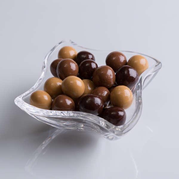 Croustibilles : Chocolat