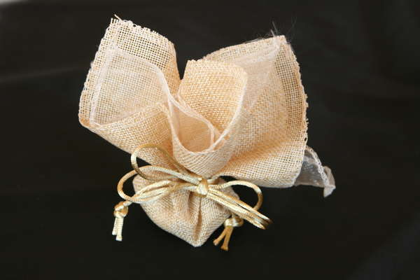 Tulle Rapide Jute : Emballages