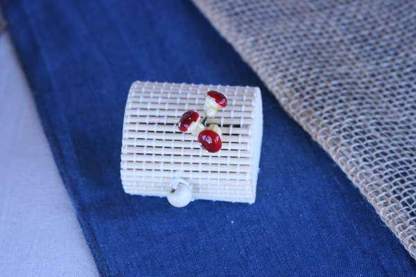 Champignon sur tige : Emballages