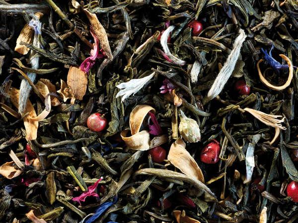 Thé Etoile d'Orient : Thé