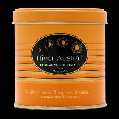 Hiver Austral :